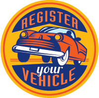 Register Your Vehicle