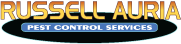 Russell Auria Pest Control Services